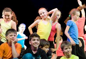 Guide to Performing Arts Camps for Kids in NJ
