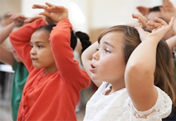 Guide to Performing Arts and Theater Classes for Kids in NJ