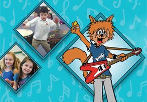 Discover the Magic of Children's Music Classes and Programs