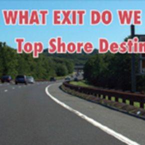Top NJ Shore & Beach Destinations