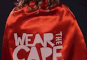 Wear the Cape Unveils School Assembly to Show Kids