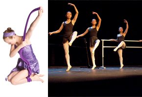 All the Right Moves with Kids Dance Classes in Westfield NJ