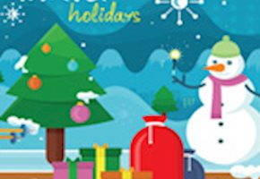 Christmas and Holiday Attractions 2018