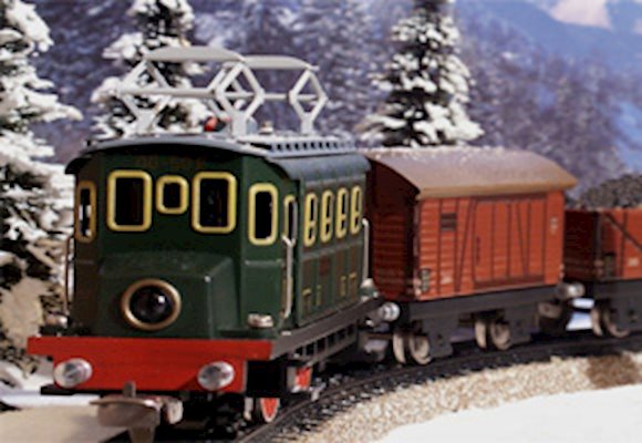 Best Holiday Trains Shows for Kids Around the NJ Area