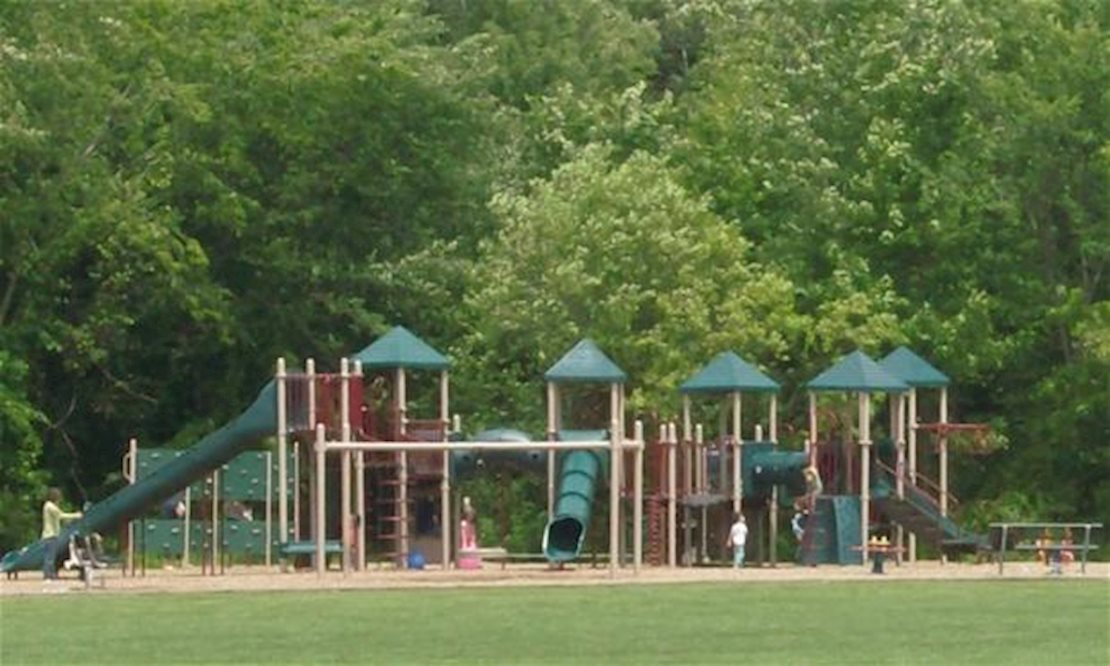 Ruckman Park, Closter, NJ