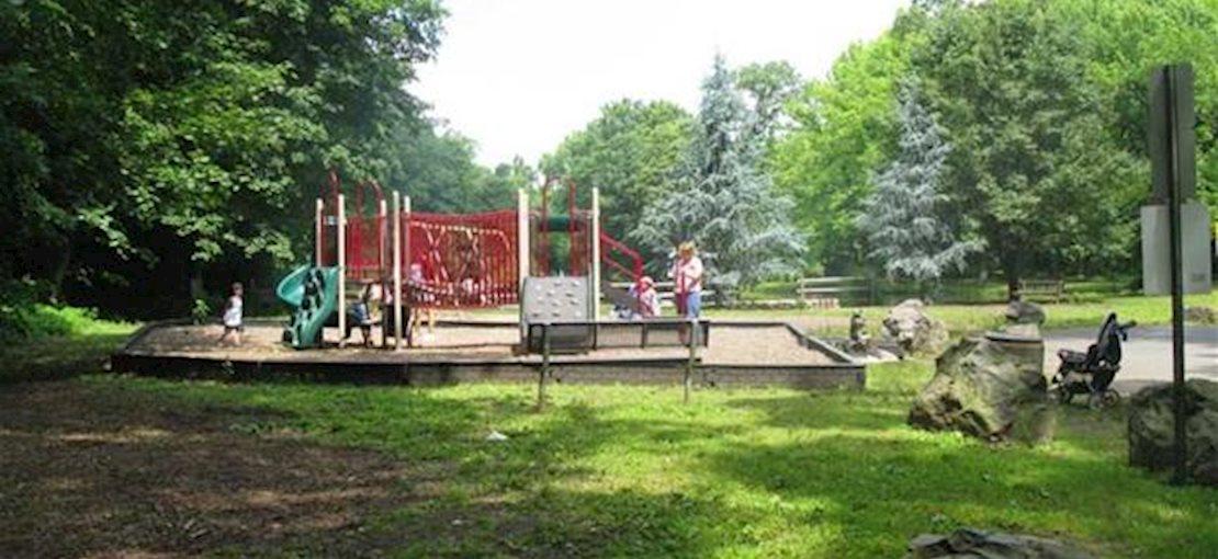 Tamaques Park, Westfield, NJ