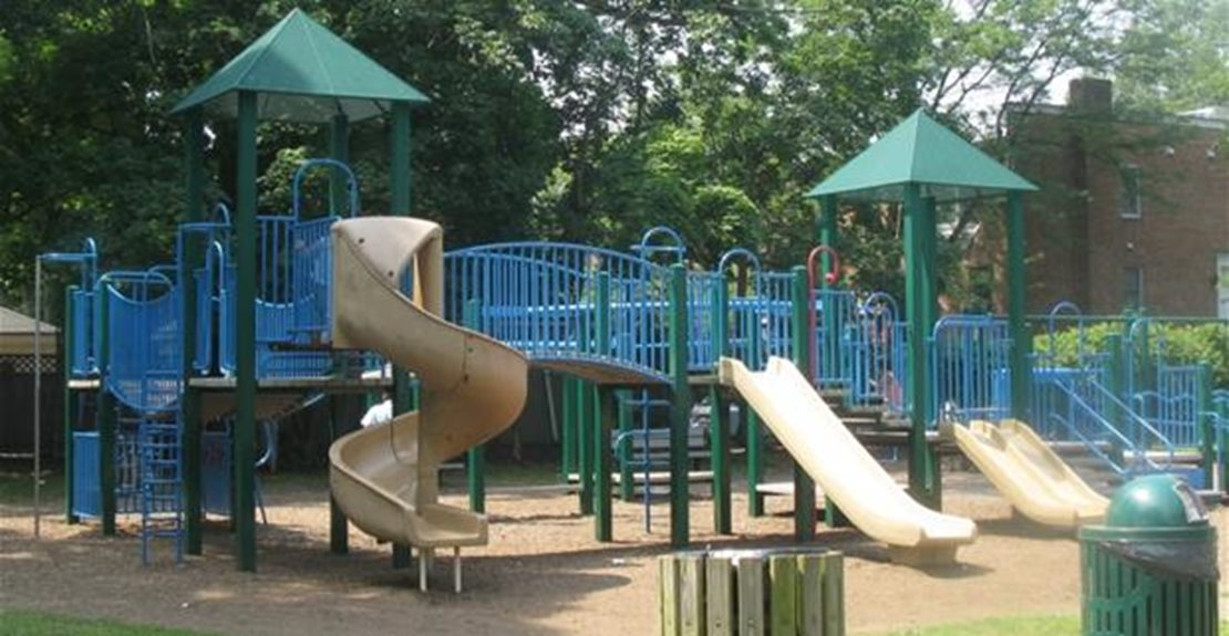 Union County Parks & Playgrounds, Summit, NJ