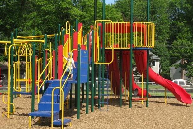 Chisholm Park