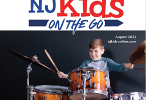 Flip the Latest Edition of NJ KIDS ON THE GO! ebook