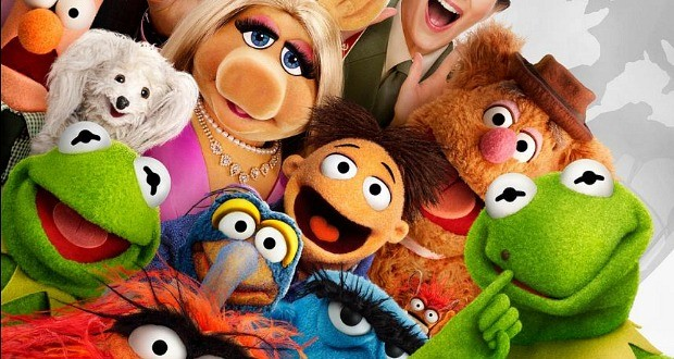 Muppets Most Wante