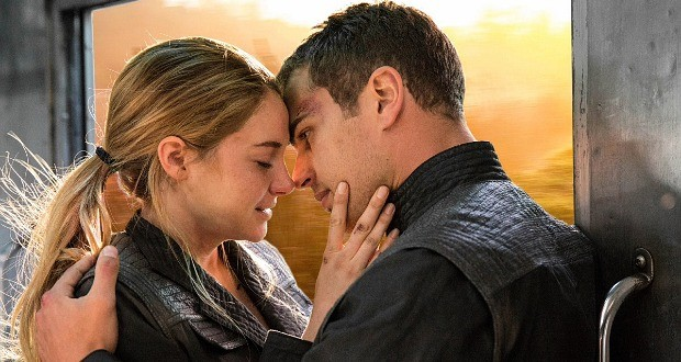 Movie Review: Divergent