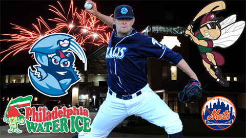 BlueClaws