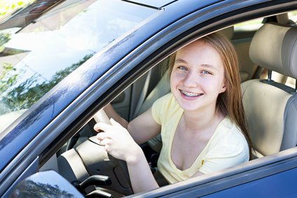 What are the Three Best States for Teen Drivers?