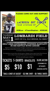 OBHS Fundraiser