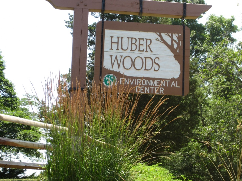Huber Woods Environmental Center