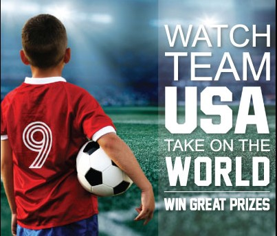iPlay America Invites USA Soccer Fans to Eat, Play, and Watch