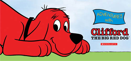 Liberty Science Center - Clifford