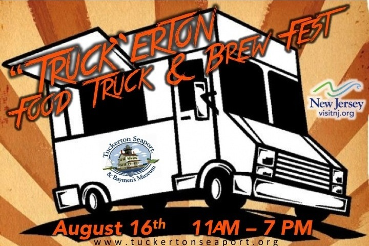 Truckerton Food Truck & Brew Fest
