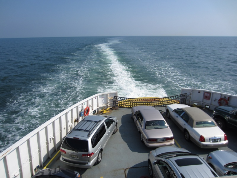 Cape May Ferry