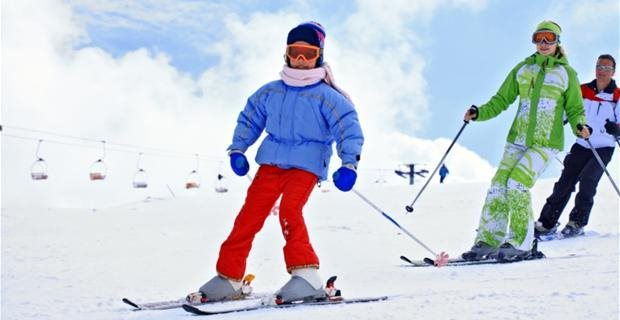 Best Ski Resorts in NJ and Tri-State