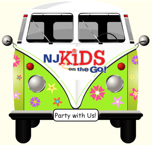NJ Kids Party Bus