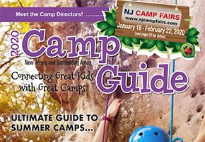 Flip through NJ Kids Camp Guide - ebook to learn about Summer Camp 2020