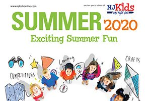 NJ Kids Summer 2020 eBook