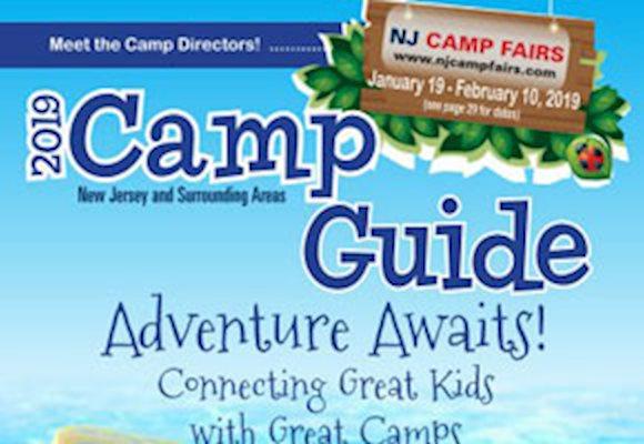 NJ Kids Camp Guide 2019