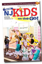 NJ Kids On The Go Central Jersey