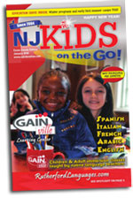 NJ Kids On The Go Essex