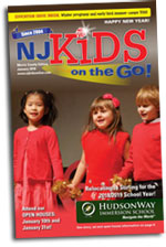 NJ Kids On The Go Morris
