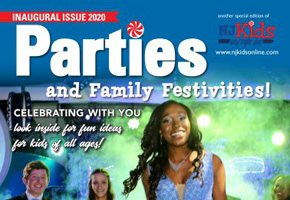 NJ Kids Parties and Family Festivities