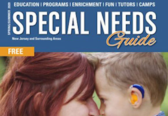 NJ Kids Special Needs Guide Spring/Summer 2020