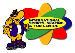 International Sports, Skating & Fun Centre - Field Trips
