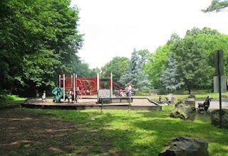 Tamaques Park