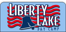 Liberty Lake Day Camp