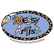 The Messy Artist in East Hanover