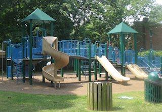 Mabie Playground