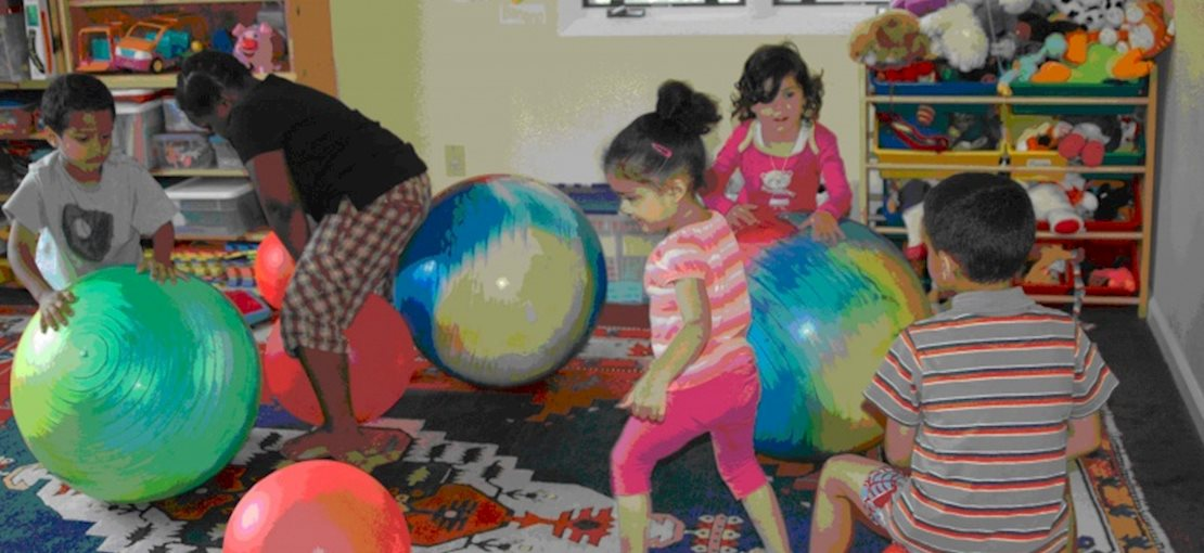 Progressive Language Institute:  Our children learn SPANISH while strengthening their physical skills