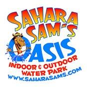 Sahara Sam's Oasis Indoor & Outdoor Water Park - Swimming