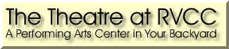 The Theatre at Raritan Valley Community College