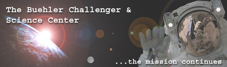 The Buehler Challenger & Science Center