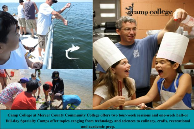Mercer County College