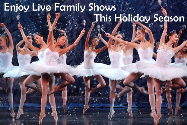 Live Holiday Show 2017