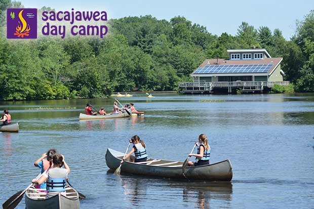 Sacajawea Day Camp