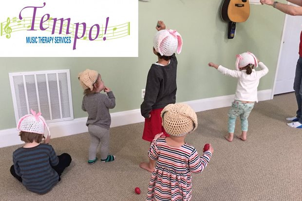 Tempo! Music Therapy Services