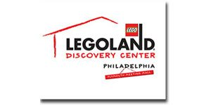 Winner of Legoland Discovery Center