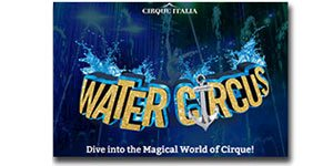 Winners of Cirque Italia