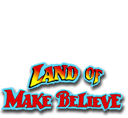 Family 4 Pack to Land of Make Believe