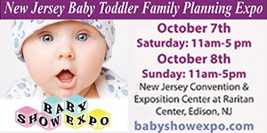 Baby Shower Expo 2017